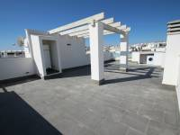 Nouvelle Construction - Appartement - Los Balcones