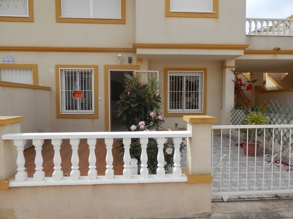 A Vendre - Appartement - Playa Flamenca