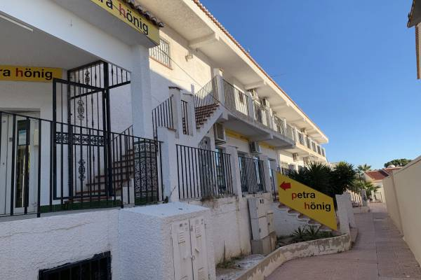 Appartement - A Vendre - Ciudad Quesada - Town Center
