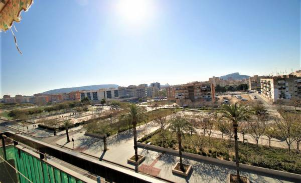 Appartement - A Vendre - Alicante/Alacant - Garbinet