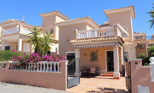 Villa - A Vendre - Los Altos - Los Altos
