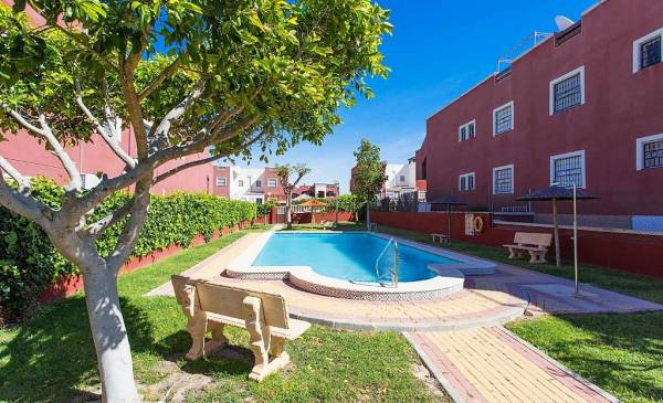 Appartement - A Vendre - Los Altos - Los Altos