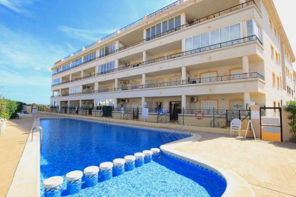 Appartement - A Vendre - Playa Flamenca - La Mirada