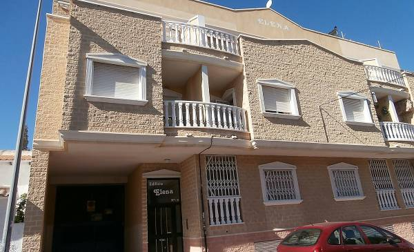 Appartement - A Vendre - Torrevieja - Habaneras