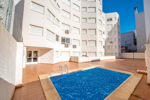 Appartement - Nouvelle Construction - Torrevieja - Centro