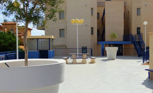 Appartement - A Vendre - Cabo Roig - Cabo Roig