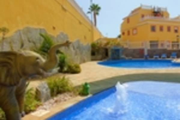 Appartement - A Vendre - Villamartin - Las Filipinas