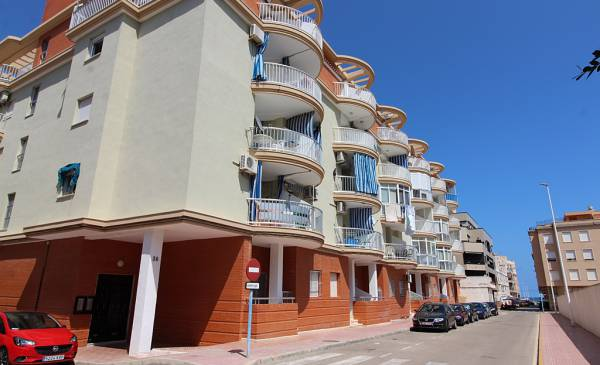 Appartement - A Vendre - La Mata - Center