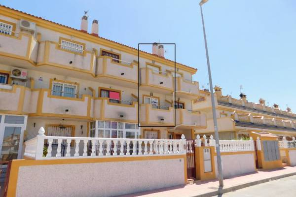 Appartement - A Vendre - Playa Flamenca - Las Chismosas