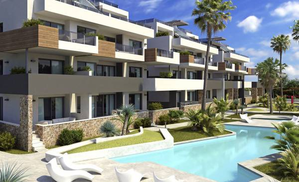 Appartement - Nouvelle Construction - Los Altos - Los Altos
