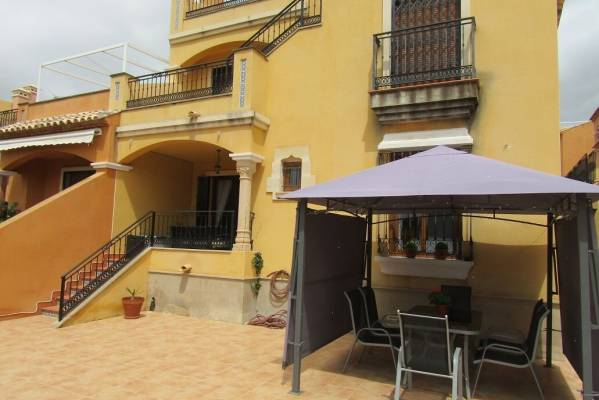Appartement - A Vendre - Algorfa - La Finca Golf Resort