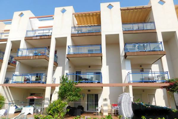 Appartement - A Vendre - Cabo Roig - Beachside Cabo Roig