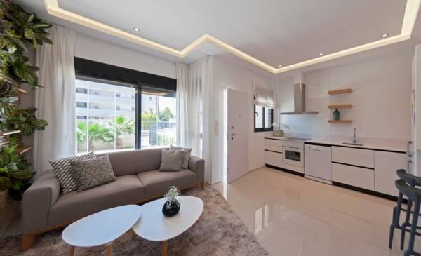 Appartement - Nouvelle Construction - La Zenia - La Zenia
