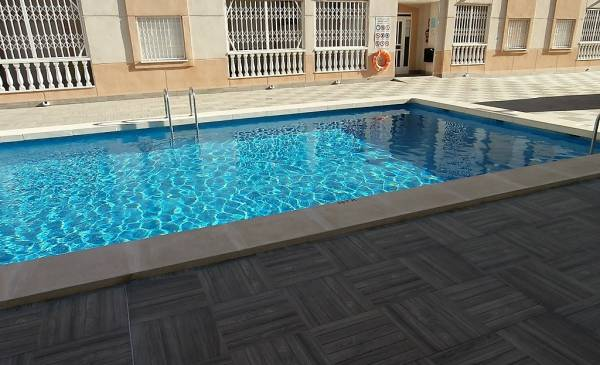 Appartement - A Vendre - Torrevieja - Center Torrevieja