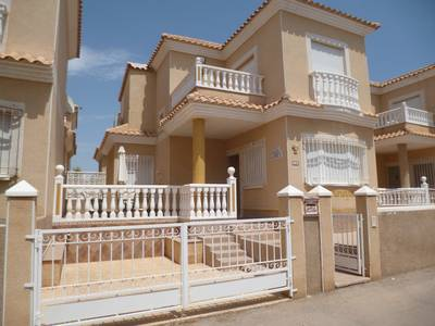 Villa - A Vendre - Playa Flamenca - Playa Flamenca