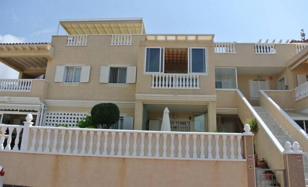 Appartement - A Vendre - Playa Flamenca - Playa Flamenca