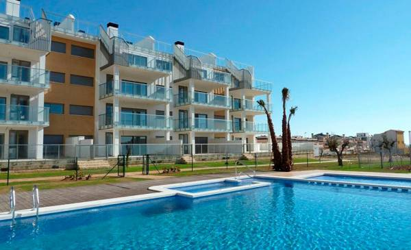 Appartement - Nouvelle Construction - Villamartin - Villamartin