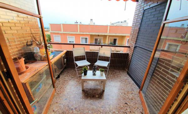 Appartement - A Vendre - Catral - Catral