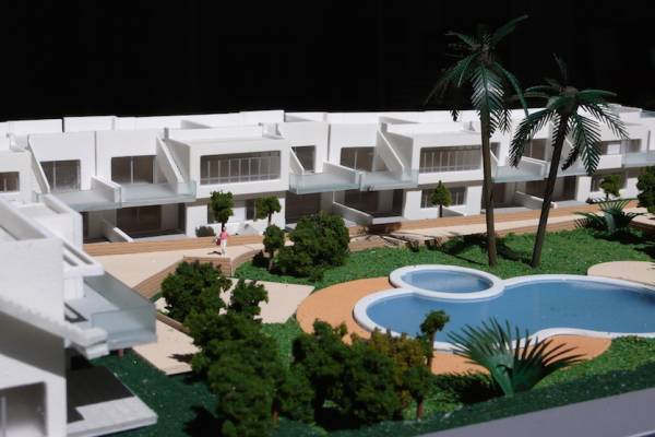 Appartement - Nouvelle Construction - Los Montesinos - Los Montesinos