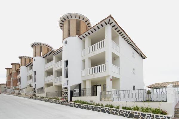 Appartement - Nouvelle Construction - La Marina - La Marina