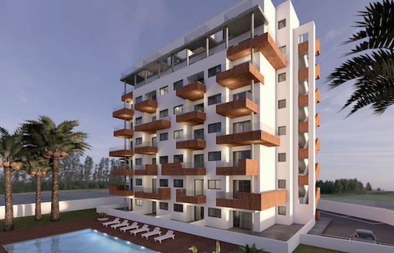 Appartement - Nouvelle Construction - Guardamar Del Segura - Guardamar